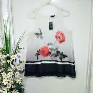 MAX EDITION Blouse. NWT